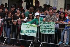 Ótima avaliação sobre os protestos de junho e seus desdobramentos até 2015.
