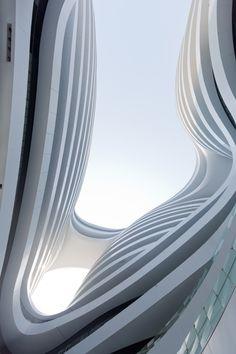 Gallery of Galaxy Soho / Zaha Hadid Architects - 18
