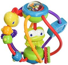 https://wyzli.com/item/AmazonB004X0WBHS Bright Starts Clack and Slide Activity Ball:  Toys & Games