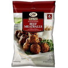 Casa di Bertacchi Meatballs Giveaway LOVE TO WIN!!