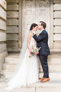 BHLDN wedding gown perfection http://ajdunlap.com/cora-jay-glass-box-nc-intimate-wedding/