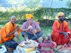 Jesse's Travels in Nepal & India with my guitar version of Canon.:)
