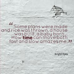 Bright Eyes - Lyrics by Conor Oberst