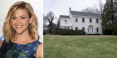 Reese Witherspoon Nashville House