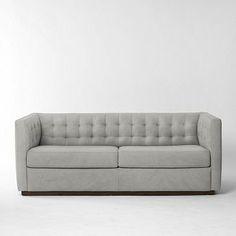 Rochester Sofa #westelm