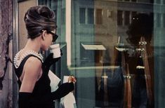 """Moon River"" by Henry Mancini as featured in Breakfast At Tiffany's 