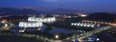 Gallery of Universiade Sports Center and Bao'an Stadium / gmp architekten - 1