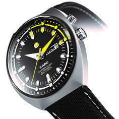 The new Rado Tradition Captain Cook MKIII Automatic Dive Watch watch with images, price, background, specs, & our expert analysis. Rado, Mechanical Watch, Luxury Watches, Omega Watch, Diving, Vogue, Mens Fashion, Traditional, Cook