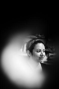 Andreia Costa, editora de arte, Abril.