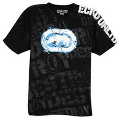 Ecko Unltd MMA Destroyer T-Shirt - Men's - Mixed Martial Arts - Clothing - Black
