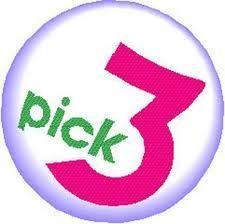 Lotto Pick 3 Prediction Method (Excel Program File) New
