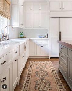 pull handles - dont hate the fridge blend