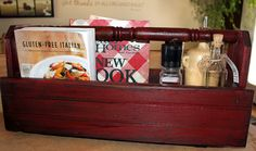 Great Crate @ Beyond the Picket Fence