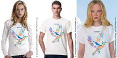 Lettering Design, Pigeon, Peace, Letters, Artwork, T Shirt, Tops, Dresses, Products
