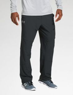 Men's Shorts, Warm-Ups, Sweatpants & Baselayer Tights - Under Armour: Bottoms