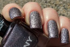 ANNY Desert Glam ANNY Goes Route 66 Collection 2014 ROCK YOUR NAILS
