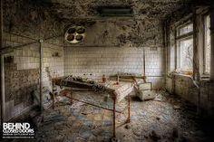 Abandoned ¯\_(ツ)_/¯