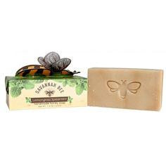 Lemongrass Spearmint Soap 7.5 oz