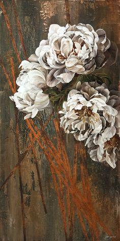 Linda Thompson   ACRYLIC