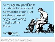 crazy generation..