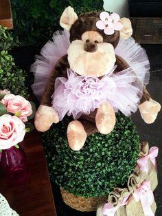 Safari, Christmas Wreaths, Floral Wreath, Teddy Bear, Holiday Decor, Tutu, Kids, Home Decor, Kids Part