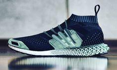 Image result for futurecraft 4d Streetwear, Knit Sneakers, Shoes Sneakers, Shoes Sandals, Shoe Boots, Black Sneakers, Nike Shoes, Fashion Shoes, Sneakers Fashion