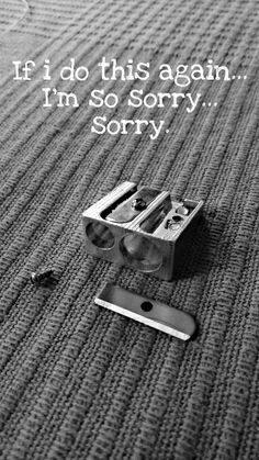I'm sorry....