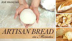 artisan bread essentials
