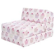 Buy Sit n Sleep Cupcakes from our Kid's Chairs range - Tesco.com £45