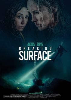 Watch Movie Breaking Surface Online Streaming 2020 - Breaking Surface Movie Online 2020 A winter diving trip in Norway turns into a desperate race against time for two sisters when one of them becomes trapped on the bottom of the ocean by falling rocks. #actionmovies #reakingsurface #breakingsurfacemovie #movies #movie Best Horror Movies, Good Movies, Real Movies, Tv Series Online, Movies Online, Movie List, Movie Tv, Action Movies To Watch, Angelina Jolie Movies