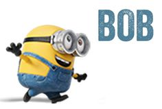 Coming in for a #minion hug! | Minions Movie | In Theaters July 10th