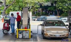 Venezuela's 2015 oil revenues plunge 40%: Venezuela's oil revenues plummeted 40.7 percent in 2015 due to sinking global oil prices, the…