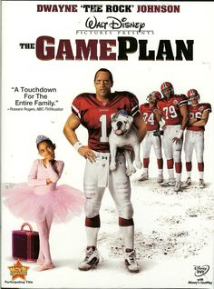 Family Night ~ The Game Plan