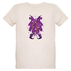 T-Shirt www.teeliesfairygarden.com www.teeliesfairygarden.com This organic kid's tshirt looks great on any boy or girl. #fairytshirt