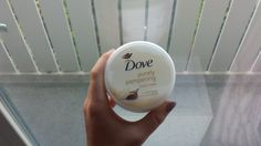 review over deze dove bodylotion!