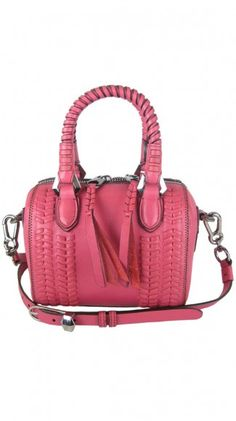 How pretty is this bag?!
