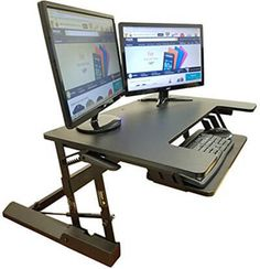 High Supply Standing Desk Height Adjustable Stand