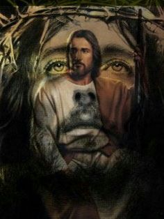 Jesucristo repinned by judithhall