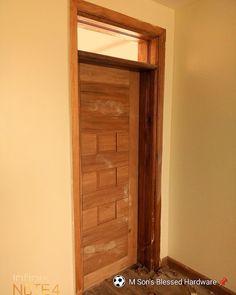 Door Frames, Main Door, Panel Doors, Oversized Mirror, Maine, Twitter, Wall, Furniture, Design