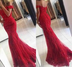 #red #dress #bridemaids