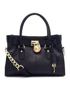 Hamilton Satchel Bag