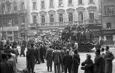 Az ENSZ-nek fontosabb volt a szovjet jóindulat, mint a magyar forradalom Utrecht, Budapest, Revolution, Street View, Mint, Peppermint