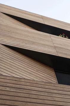Casa Afsharian / ReNa Design