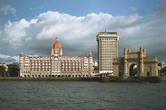 Hotel Taj Mahal Palace, Mumbai, Maharashtra, India