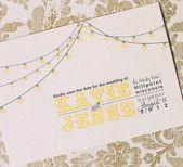 Invite and paper vendors