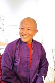 """Liking and disliking ~ Dzongsar Khyentse Rinpoche http://justdharma.com/s/o99pv  I remember something His Holiness Dilgo Khyentse once told me. I used to be very wild, and sometimes people would report my actions to him in hope that he would scold me and discipline me. But instead, he would tell me who it was who told on me and would make a game of it. He used to say, """"Don't worry. You must remember that whenever there is one person out there who doesn't like you or who thinks you are crazy…"""