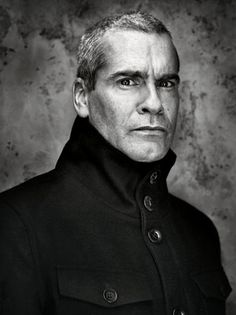 """Do it or don't. It's amazing how many things in life are that easy."" - Henry Rollins"