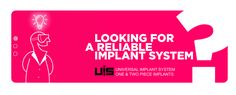Universal Implant System | UIS IMPLADENTA