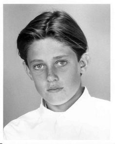 Young Christopher Lee | Celebrities who died young Christopher Lee Pettiet (February 12, 1976 ...