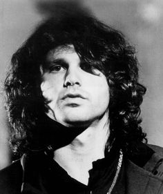 """James Douglas """"Jim"""" Morrison was an American singer-songwriter and poet, best remembered as the lead singer of Los Angeles rock band The Doors. Wikipedia Born: December 8, 1943, Melbourne, FL Died: July 3, 1971, Paris, France Spouse: Pamela Courson"""